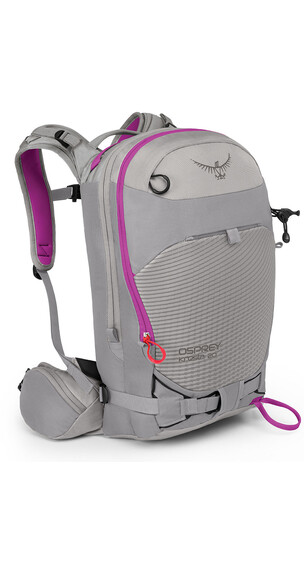 Osprey W's Kresta 20 Backpack Twilight Grey
